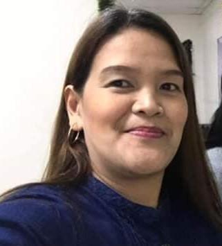 Maria Ela San Antonio