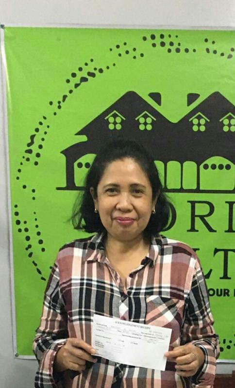 Jocelyn Bernales