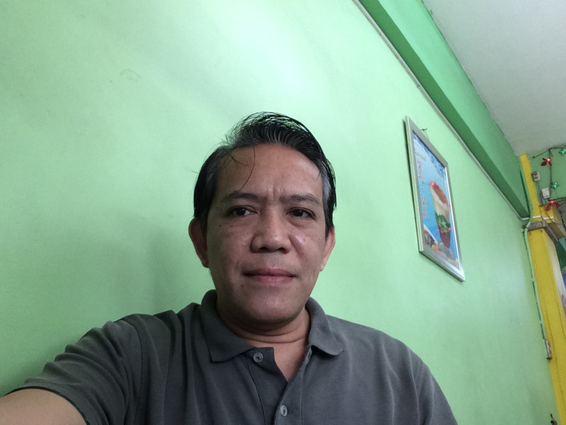 Nelson T. Bacolod