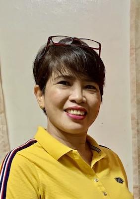 Elvira V. Chua