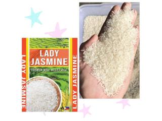 Lady jasmine rice- premium rice