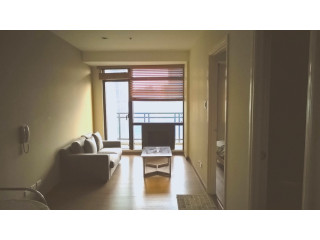Beautiful 1 Bedroom Unit for Rent at The Gramercy Residences