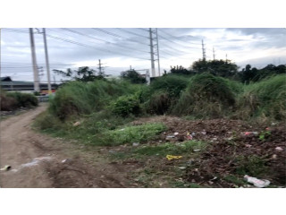 Open Lot for Sale in Dasmariñas, Cavite