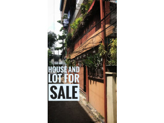 House and Lot w/ Boarding House for Sale in Boulevard,Davao City