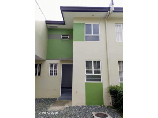 Townhouse for Sale in Cavite (Pre-selling)