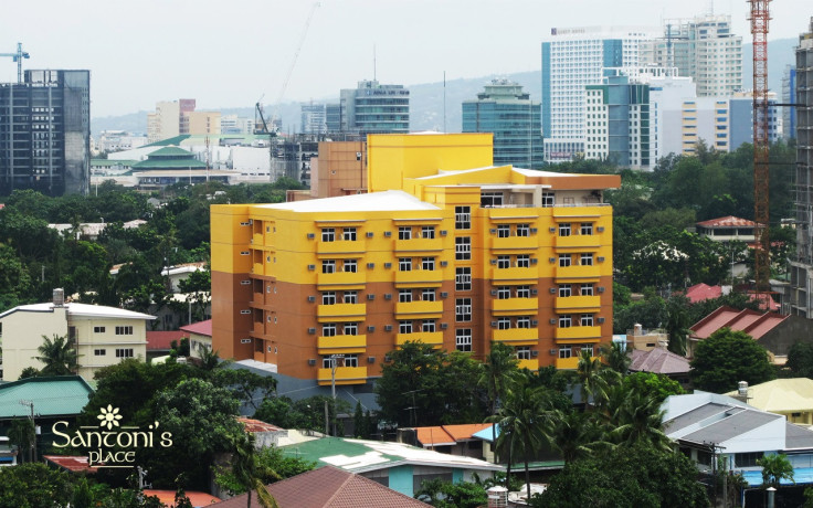 3-bedroom-deluxe-for-rent-near-it-park-with-free-wifiweekly-housekeepingskycable-big-0