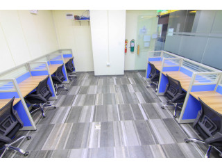 Plug and Play Office Solutions in Cebu City, Phils