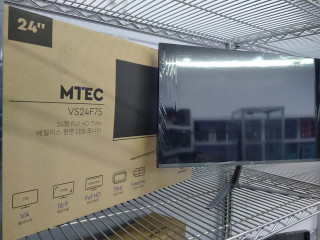 "MTEC VS24F75 24""INCH 75HZ LED MONITOR"