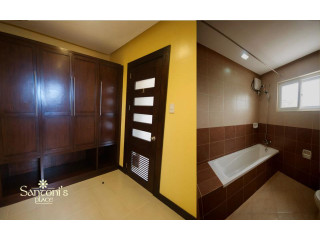 Fully Furnished 2 BR with huge walk in closet with Free Wifi,Weekly Housekeeping,Parking