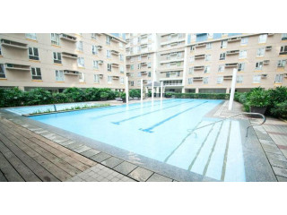 Condo Unit For Sale (Studio 25 sqm)
