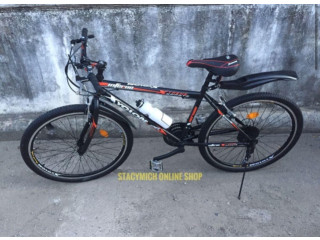 Xyclone inferno size 26 mountain bike onhand La Union ️