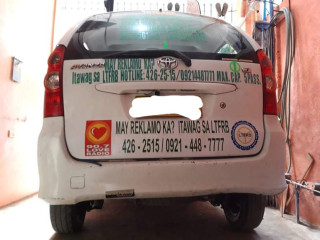 For sale toyota avanza
