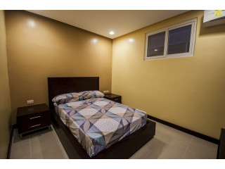 2 BR 60sq.m with balconies,drying area with Free weekly Housekeeping,Wifi,Parking