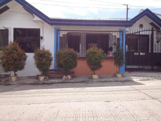 House & Lot for sale deca homes cabantian