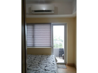 Taguig City 1 Bedroom w/ balcony for sale near BGC and SM Aura