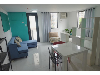 Sucat 1 bedroom for sale in Paranaque minutes to Makati and Pasay