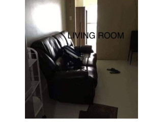 Tagaytay 1 BR unit with balcony for sale overlooking Taal Lake