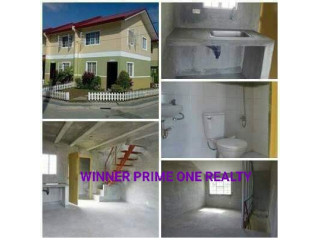 Quality and Affordable Townhouse in Bulacan