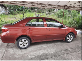 2nd Hand Vios AT for sale