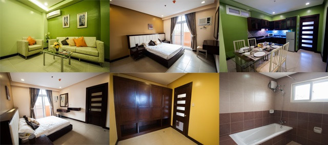 two-bedroom-executive-suite-with-huge-walk-in-closet247-cctv-system-securitystandby-generator-with-free-skycablewifiweekly-housekeeping-big-0