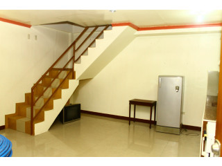 SEMI FURNISHED APARTMENT FOR RENT