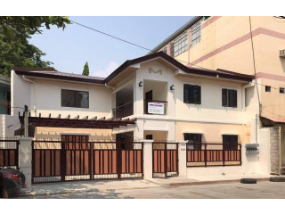 Newly Built Apartment Units for Rent - Casanas st, Sampaloc, Manila