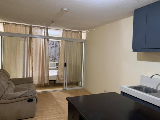 1 bedroom unit for sale along Ortigas Ave., near Tiendesitas Mall