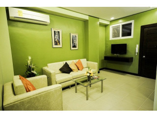 Santoni's Place for Rent 2 BR 80sq.m with huge walk in closet Near Ayala,Sm Cebu