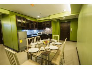 Condo for Rent 3 BR Executive with Free Parking,Wifi Near Ayala,Sm Cebu City