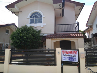 4BR- House for Rent in Collinwood Subdivision