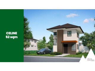 House and Lot in Pampanga for Sale | Ayala Land Avida Alveo Amaia Land