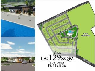 Residential Lot in Pampanga for Sale Avida Alveo Ayala Land