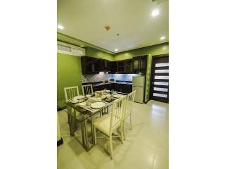 2 Bedroom 80sq.m Executive For Rent with Balcony,Free SkyCable Near Ayala,SM Cebu City
