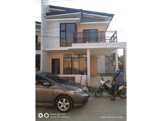 House and Lot For Assume