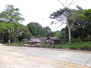 LAND FOR SALE ALONG THE HYWAY NEAR GOVERNMENT OFFICES