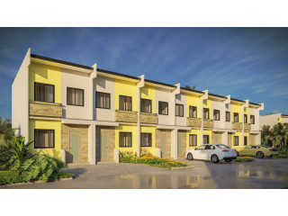 Verry affordable House and Lot Danao Cebu