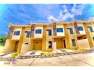 Ready For Occupancy House and Lot ni mandaue city cebu