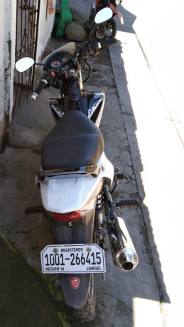 honda-xrm-125-carb-40k-only-big-0