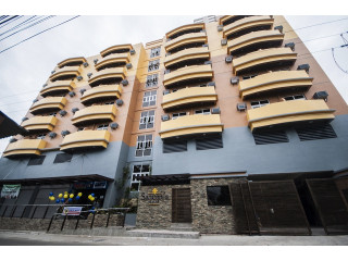 Spacious 3 BR for Rent with Balconies,Drying Area with Fitness Gym,Parking in Santoni's Place Cebu City
