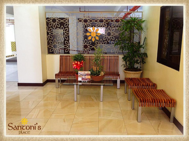spacious-3-br-for-rent-with-balconiesdrying-area-with-fitness-gymparking-in-santonis-place-cebu-city-big-2