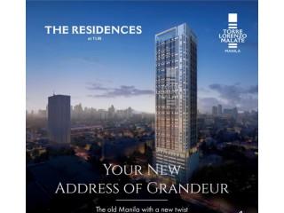 Premium Condo in Malate Manila Torre Lorenzo