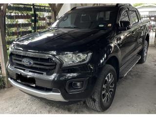 Ford ranger wildtrak 2.0 bi turbo 2020