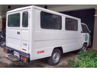 Mitsubishi L300 FB for Sale
