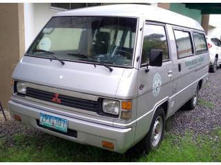 Mitsubishi L300 Van for Sale