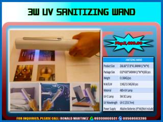 UVC GERMICIDAL 150W LAMP CART WITH OZONE