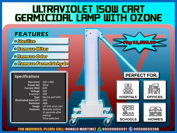 uvc-germicidal-150w-lamp-cart-with-ozone-big-4