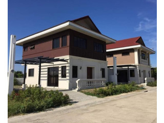 Consolacion Model - READY FOR OCCUPANCY