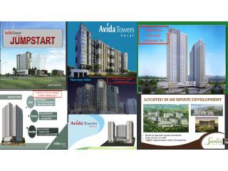 Avida Towers by Ayala Land Inc.