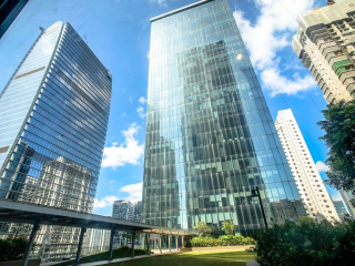 Office Space For Sale High Street South Corporate Plaza BGC
