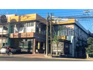 2-Storey Commercial Building and Lot for Sale in Valenzuela City